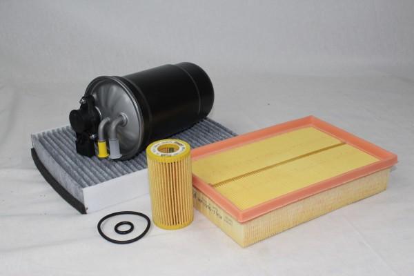 Inspektionskit Ford 1,5 NEO Ecoblue Diesel