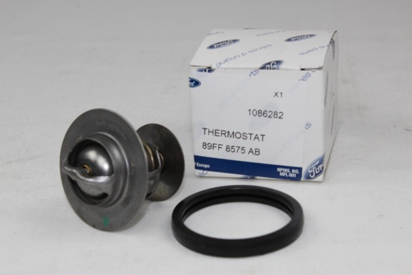 Thermostat + Dichtring 1,8 Diesel Ford Focus - C-Max - Mondeo - S-Max - Galaxy - Connect