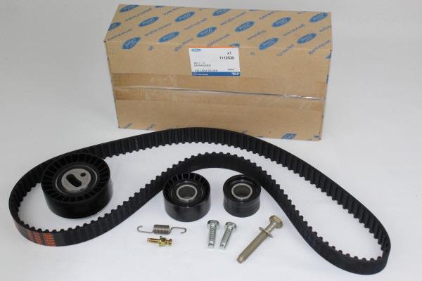 Zahnriemensatz 1,6 + 1,8 + 2,0 16V Ford Mondeo - Escort