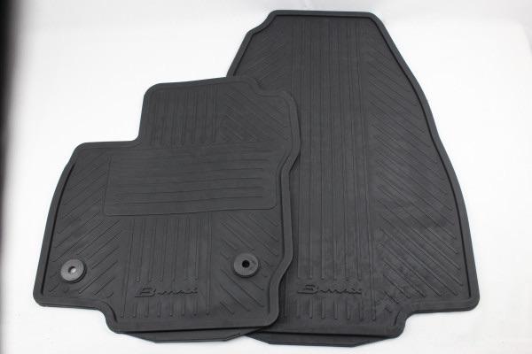 Fußmatten vorne Gummi Ford B-Max