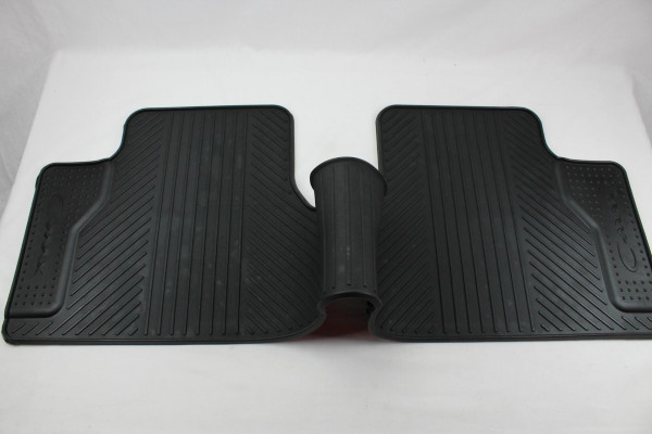 Fußmatten hinten Gummi Ford Grand C-Max