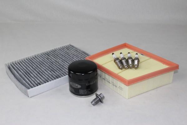 Inspektionskit 1,5 + 1,6 16V Benzinmotor