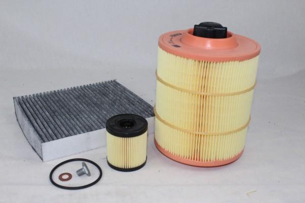Filterkit Ford 2,2 Diesel