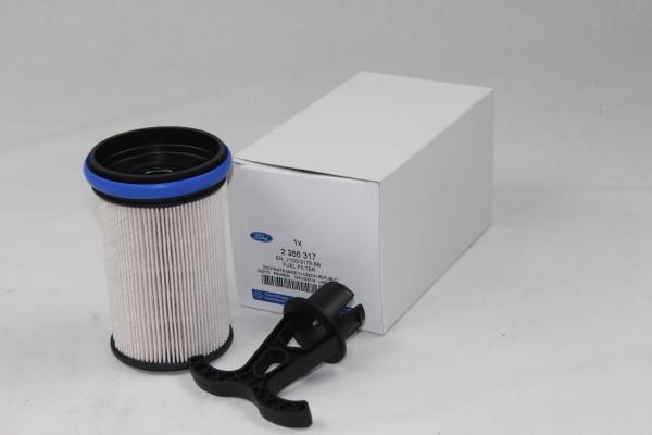 Kraftstofffilter Ford 2,0 EcoBlue Diesel