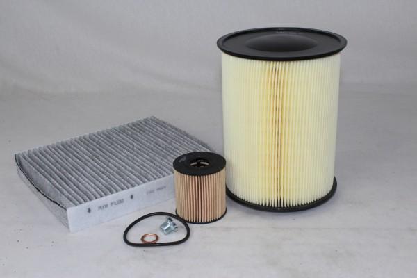 Filterkit Ford Kuga 2,0 Diesel