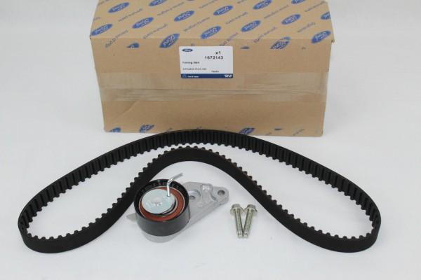 Zahnriemensatz Ford 1,25 + 1,4 + 1,6 + 1,7 16V Benzinmotor