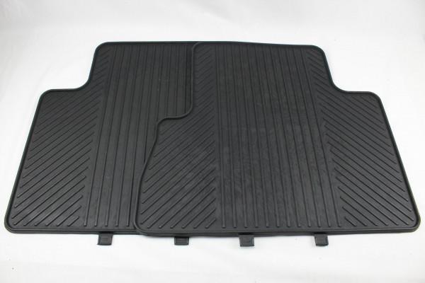 Fußmatten hinten Gummi Ford C-Max