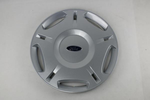 Radkappe 1 Stück 16 Zoll für Ford Stahlfelge