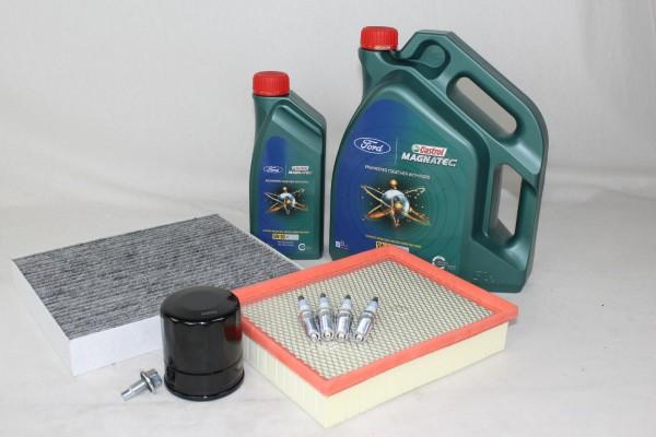 Inspektionskit Ford 2,0 Ecoboost