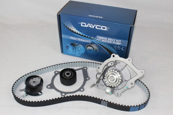 Zahnriemensatz + Wasserpumpe Ford 2,2 Diesel