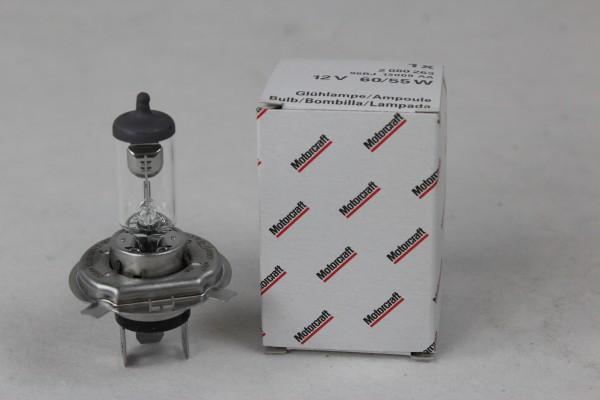 Halogenlampe Glühlampe für Scheinwerfer H4 12V 60/55W