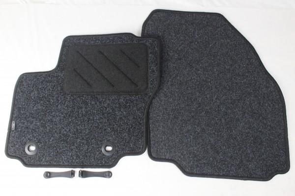 Fußmatten vorne Teppich Ford Galaxy - S-Max
