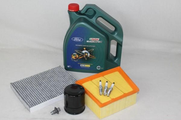 Inspektionskit 1,1 Benzinmotor Ford Fiesta