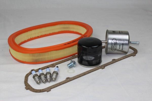 Inspektionskit 1,3 Benzinmotor Ford Fiesta