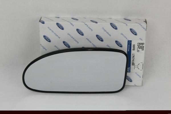 Außenspiegelglas links elektrisch verstellbar Ford Focus MK1