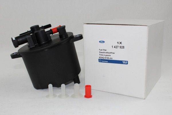 Kraftstofffilter Ford 2,2 Diesel