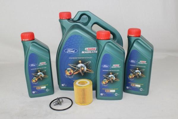 Ölwechselkit 2,0 EcoBlue Diesel Ford Ranger