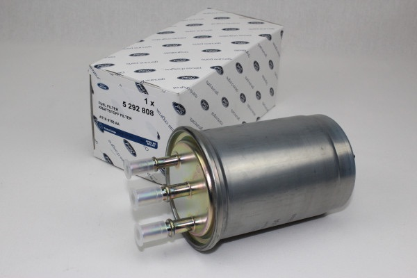 Kraftstofffilter 1,8 Diesel TDCI 90PS + 110PS Ford Connect
