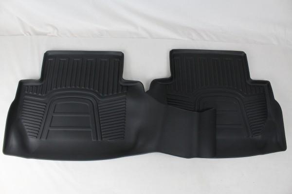 Fußmatten hinten Gummi Ford EcoSport