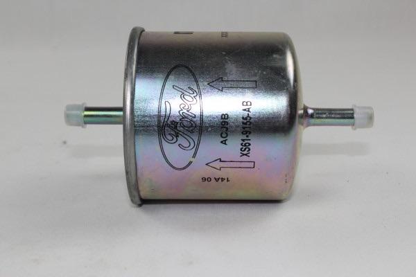 Kraftstofffilter Ford Benzinmotor
