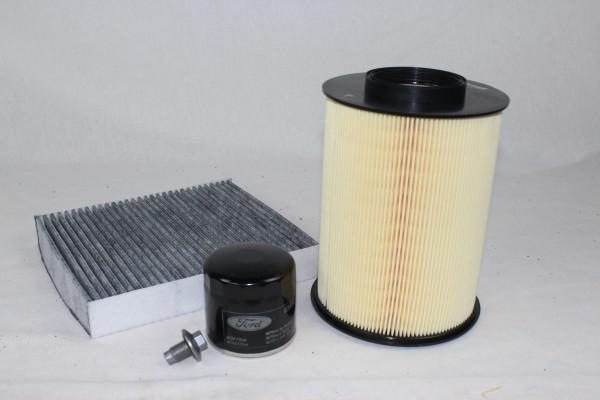 Filterkit 1,6 16V Ford C-Max