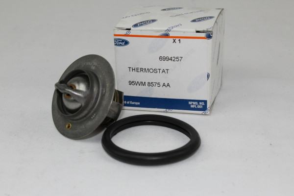 Thermostat 2,0 + 2,3 DOHC Benzinmotor Ford Scorpio