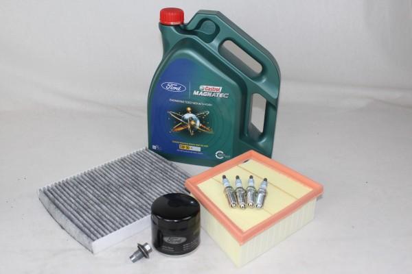 Inspektionskit 1,5 16V Ford EcoSport