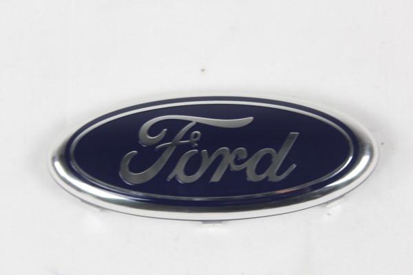 Fordemblem vorne Ford Fiesta