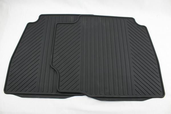Fußmatten hinten Gummi Ford Mondeo MK4