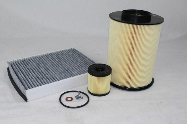 Filterkit Ford 2,0 Diesel