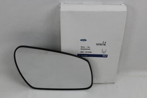 Außenspiegelglas rechts elektrisch verstellbar Ford C-Max