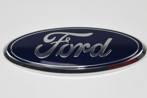 Fordemblem hinten Ford Focus