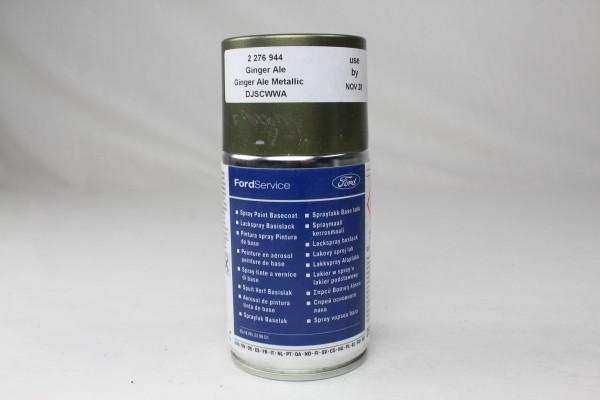 Autolack Basislack Ginger Ale Metallic 250ml