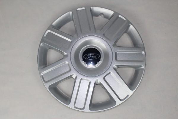 Radkappe 1 Stück 16 Zoll für Ford Stahlfelge 3M51-1000-CC
