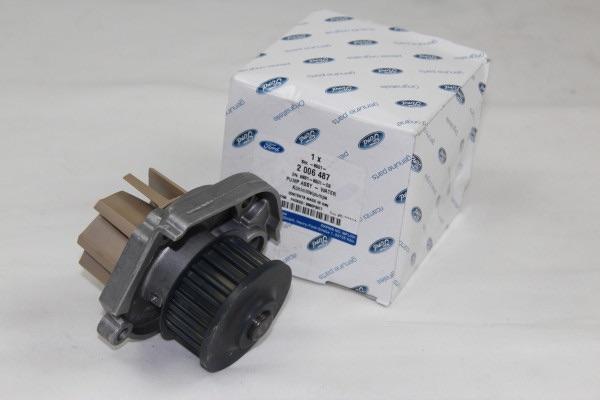 Wasserpumpe 1,2 Benzinmotor Ford Ka